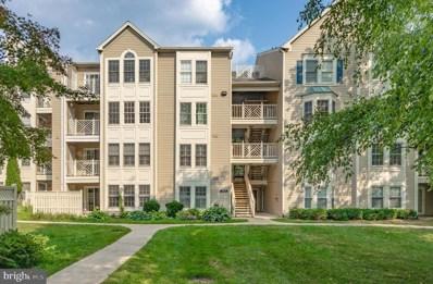12221 Fairfield House Drive UNIT 108-B, Fairfax, VA 22033 - #: VAFX2009058