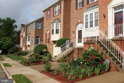 4702 Major Court, Alexandria, VA 22312 - #: VAFX2009102