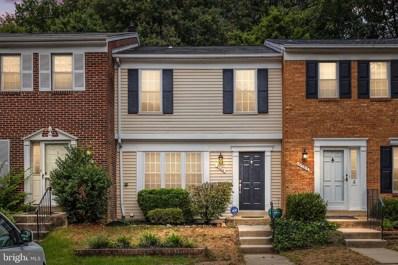 5754 Heritage Hill Drive, Alexandria, VA 22310 - #: VAFX2009334