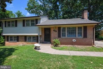 14944 Greymont Drive, Centreville, VA 20120 - #: VAFX2009408