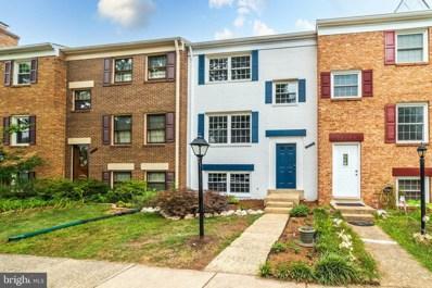 14742 Gatwick Square, Centreville, VA 20120 - #: VAFX2009698