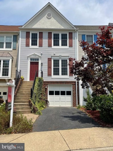 14558 Woodgate Manor Place, Centreville, VA 20120 - #: VAFX2009748