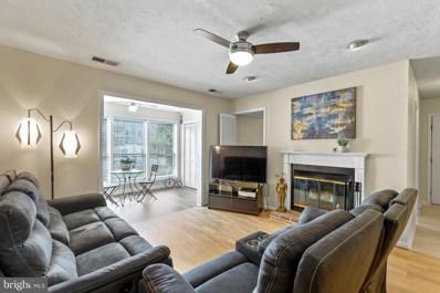 10150 Oakton Terrace Road UNIT 10150, Oakton, VA 22124 - #: VAFX2009778