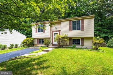 8446 Great Lake Lane, Springfield, VA 22153 - #: VAFX2009886