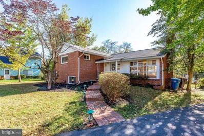 6631 Ivy Hill Drive, Mclean, VA 22101 - #: VAFX2009928