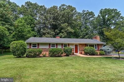 4046 Doveville Lane, Fairfax, VA 22032 - #: VAFX2009930