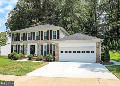 10737 Burr Oak Way, Burke, VA 22015 - #: VAFX2010064