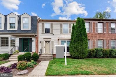 6531 Kemper Lakes Court, Alexandria, VA 22312 - #: VAFX2010144