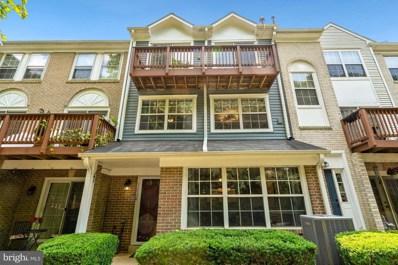 11736 Rockaway Lane UNIT 101, Fairfax, VA 22030 - #: VAFX2010204