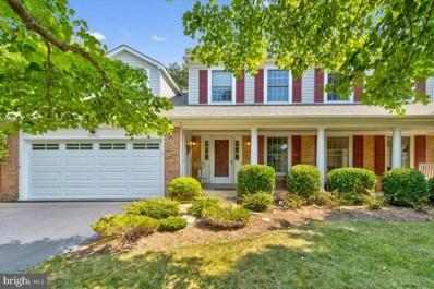 14704 General Lee Drive, Centreville, VA 20121 - #: VAFX2010430