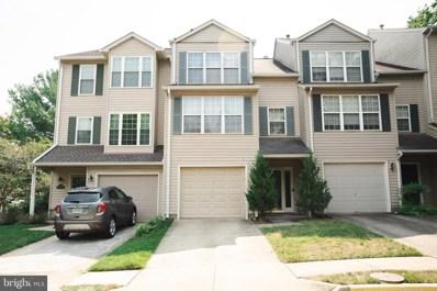 5603 Gosling Drive, Clifton, VA 20124 - #: VAFX2010538