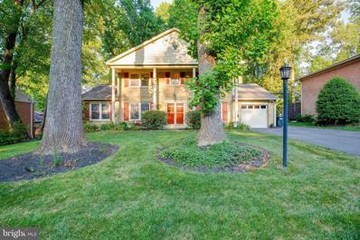 3527 Laurel Leaf Lane, Fairfax, VA 22031 - #: VAFX2010572