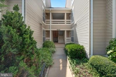 6610-D  Jupiter Hills Circle UNIT D, Alexandria, VA 22312 - #: VAFX2010880