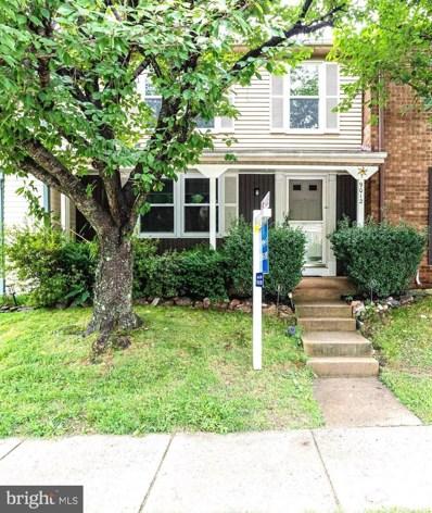 9012 Golden Leaf, Springfield, VA 22153 - #: VAFX2011038