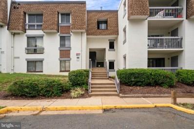 3809 Laramie Place UNIT H, Alexandria, VA 22309 - #: VAFX2011138