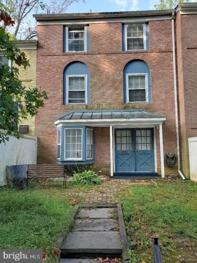 8168 Fernlake Court, Alexandria, VA 22309 - #: VAFX2011154