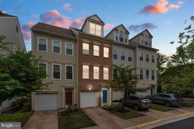 5311 Arapaho Lane, Alexandria, VA 22312 - #: VAFX2011266