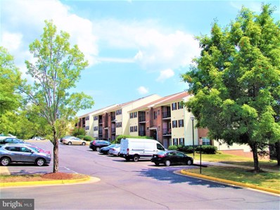 14805 Rydell Road UNIT 203, Centreville, VA 20121 - #: VAFX2011282