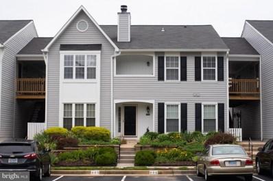 7811 Harrowgate Circle UNIT 6, Springfield, VA 22152 - #: VAFX2011286