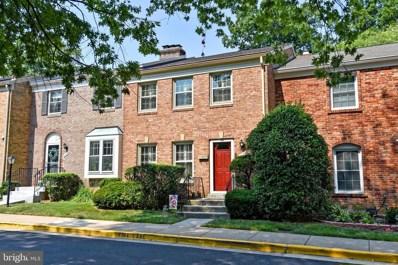3136 Hartwick Lane, Fairfax, VA 22031 - #: VAFX2011316