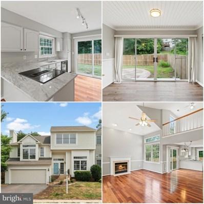 6545 Palisades Drive, Centreville, VA 20121 - #: VAFX2011390