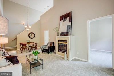 6540 Grange Lane UNIT 203, Alexandria, VA 22315 - #: VAFX2011410