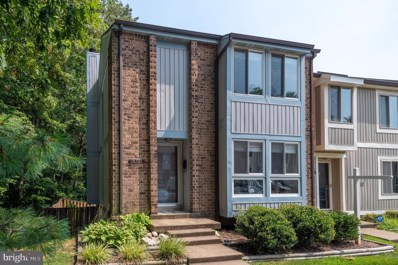 8711 Ridge Hollow Court, Springfield, VA 22152 - #: VAFX2011430