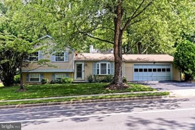 5903 Freds Oak Road, Burke, VA 22015 - #: VAFX2011456