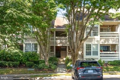 6608 Jupiter Hills Circle UNIT F, Alexandria, VA 22312 - MLS#: VAFX2011476