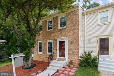 10222 Heron Pond Terrace, Burke, VA 22015 - #: VAFX2011556