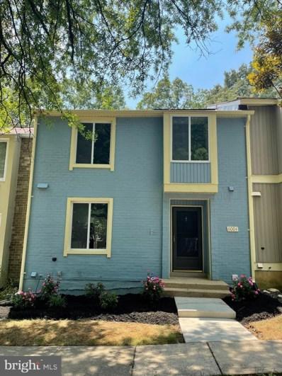 6004 Forrest Hollow Lane, Springfield, VA 22152 - #: VAFX2011570
