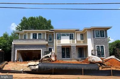 6814 Dean Drive, Mclean, VA 22101 - #: VAFX2011588