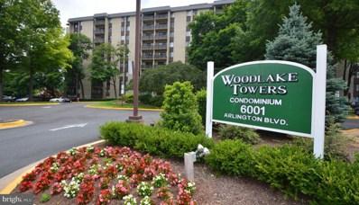 6001 Arlington Boulevard UNIT 907, Falls Church, VA 22044 - #: VAFX2011608