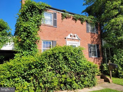 2839 Meadow Lane, Falls Church, VA 22042 - #: VAFX2011636