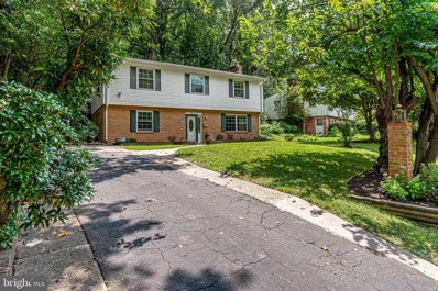 6511 Harwood Place, Springfield, VA 22152 - #: VAFX2011778