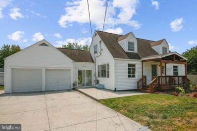6439 Franconia Road, Springfield, VA 22150 - #: VAFX2011788