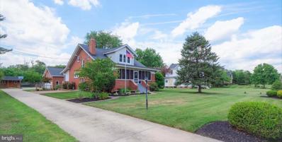 9402 Ox Road, Lorton, VA 22079 - #: VAFX2012128