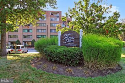 1951 Sagewood Lane UNIT 205, Reston, VA 20191 - MLS#: VAFX2012740