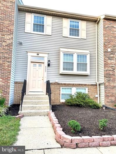 6303 Betsy Ross Court, Centreville, VA 20121 - #: VAFX2012770