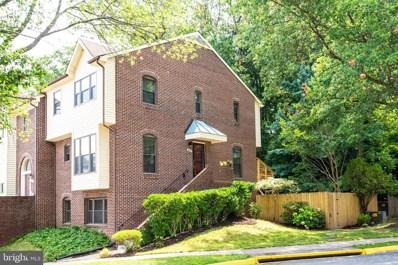 6623 Westbury Oaks Court, Springfield, VA 22152 - #: VAFX2012866