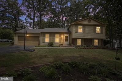 1549 Hiddenbrook Drive, Herndon, VA 20170 - #: VAFX2013132