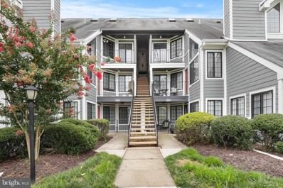 6004 Mersey Oaks Way UNIT 2E, Alexandria, VA 22315 - #: VAFX2013340