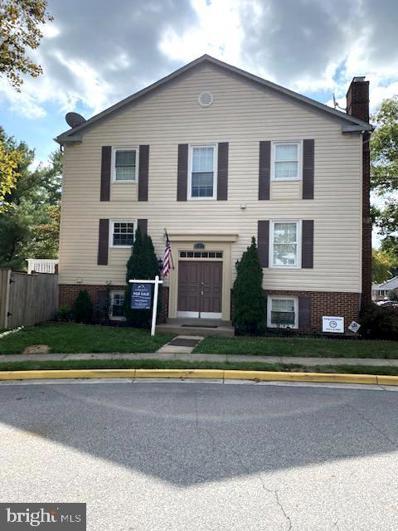 8001 Sleepy View Lane, Springfield, VA 22153 - #: VAFX2013944