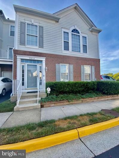 5301 Birds View Lane UNIT 9, Alexandria, VA 22312 - #: VAFX2014210