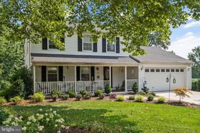 6225 Hidden Canyon Road, Centreville, VA 20120 - #: VAFX2014586