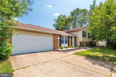 5456 Braddock Ridge Drive, Centreville, VA 20120 - #: VAFX2014838