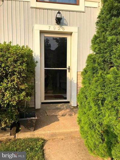 7926 Spring Forest Court, Springfield, VA 22152 - #: VAFX2014902