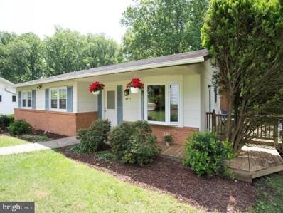 9501 Babson Court, Fairfax, VA 22032 - #: VAFX2015540