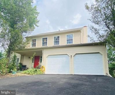 5607 Birchleaf Park Court, Centreville, VA 20120 - #: VAFX2015618