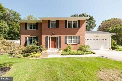 10318 Collingham Drive, Fairfax, VA 22032 - #: VAFX2016306